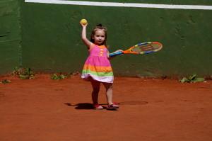 Deutschland spielt Tennis @ Platzanlage TCB | Bitburg | Rheinland-Pfalz | Deutschland