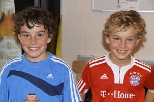 Jugendkreismeisterschaft Bitburg-Prüm @ Platzanlage TCB | Bitburg | Rheinland-Pfalz | Deutschland