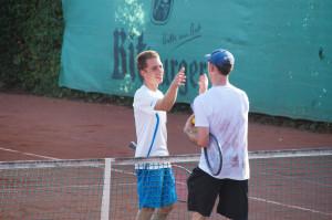 Bit-Cup 2018 @ Tennisanlage TC Bitburg | Bitburg | Rheinland-Pfalz | Germany